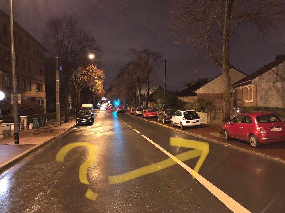 Avenue Dolivet : pour encourager la marche et le vélo, une redistribution de l'espace équitable est nécessaire.